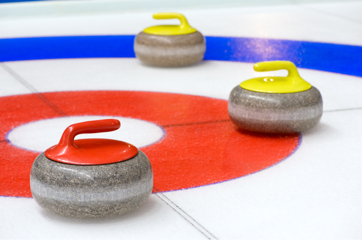 World Curling Tour - Event